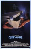 Filmposter Gremlins, 1984 Masterprint