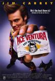 Ace Ventura: Pet Detective Masterprint