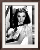 Vivien Leigh, 1939 Print
