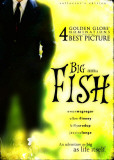 Big Fish Masterprint
