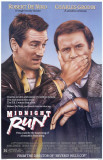 Midnight Run Masterprint