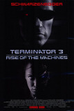 Terminator 3: Rise of the Machines Masterprint