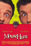 La souris|Mouse Hunt Photo
