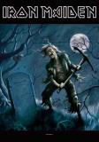 Iron Maiden - Ben Bregg Poster