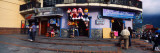 People at Stores, Merida, Merida State, Venezuela Autocollant mural par  Panoramic Images