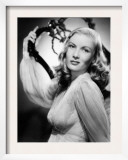 Veronica Lake, c.1940s Prints