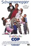 Kindergarten Cop Masterprint