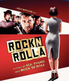 Rocknrolla Masterprint