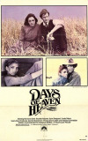 Days of Heaven Masterprint