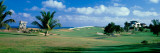 Golf Course, Varadero, Cuba Wall Decal by  Panoramic Images
