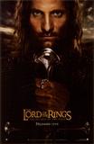 Le Seigneur des anneaux: Le Retour du roi Masterprint