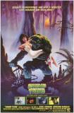 Swamp Thing Masterprint