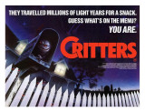 Critters Masterprint