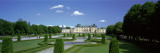 Drottningholm Palace and Gardens, Sweden Wall Decal by  Panoramic Images