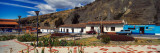Houses in a Village, San Rafael De Mucuchies, Merida State, Andes, Venezuela Wall Decal by  Panoramic Images