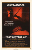 Play Misty for Me Masterprint