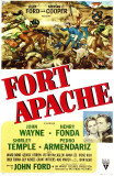 Fort Apache Masterprint