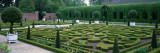 Garden at Het Loo Palace (Paleis Het Loo) Apeldoorn, Netherlands Wall Decal by  Panoramic Images