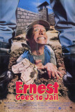 Ernest Goes to Jail Masterprint