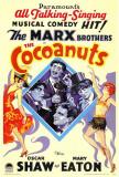 The Cocoanuts Masterprint