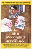 To Kill a Mockingbird Masterprint