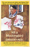 To Kill a Mockingbird Masterprint