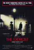L'exorciste Reproduction image originale