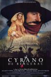 Cyrano de Bergerac Masterprint