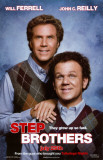Step Brothers Masterdruck