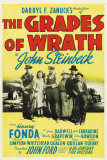 The Grapes of Wrath Masterprint