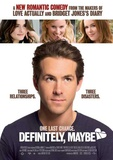 Definitely, Maybe Masterprint
