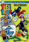 Teen Titans Ensivedos