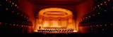 Performers On a Stage, Carnegie Hall, New York City Wall Decal by  Panoramic Images