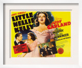 Little Nellie Kelly, George Murphy, Judy Garland, 1940 Posters