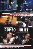 William Shakespeare's Romeo & Juliet Masterprint