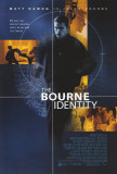 The Bourne Identity Masterprint