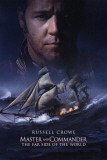 Master and Commander: The Far Side of the World Masterprint