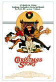 A Christmas Story Masterprint