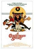 A Christmas Story Masterprint