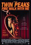 Twin Peaks: el fuego camina conmigo Lámina maestra