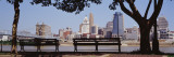 Cincinnati, OH Wall Decal by  Panoramic Images