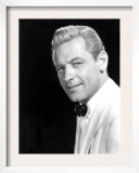 William Holden, Portrait as Seen in the Film Sabrina Fair Art