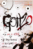 Gonzo: The Life and Work of Dr. Hunter S. Thompson, Masterprint