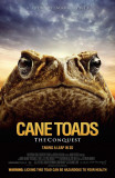 Cane Toads: The Conquest Masterprint