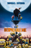 Despicable Me Masterprint