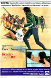 Romeo & Juliet Masterprint