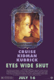 Eyes Wide Shut Masterprint