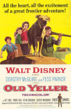 Old Yeller Masterprint