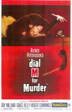Dial M For Murder Masterprint