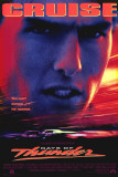 Days of Thunder Masterprint